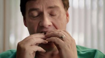 Centers for Disease Control and Prevention TV Spot, 'Tip From A Former Smoker: Brett P.' - Thumbnail 4