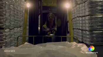 Discovery+ TV Spot, 'Queen of Meth' Song by Joan Jett - Thumbnail 1