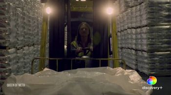 Discovery+ TV Spot, 'Queen of Meth' Song by Joan Jett - Thumbnail 2