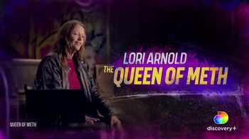 Discovery+ TV Spot, 'Queen of Meth' Song by Joan Jett - Thumbnail 4