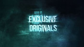 Discovery+ TV Spot, 'Streaming Home of Paranormal' - Thumbnail 4