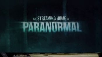Discovery+ TV Spot, 'Streaming Home of Paranormal' - Thumbnail 7