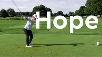 Bank of Hope TV Spot, 'Belief in Your Tomorrow' Featuring Danielle Kang, Brittany Lincicome - Thumbnail 1