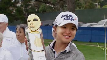 Bank of Hope TV Spot, 'Belief in Your Tomorrow' Featuring Danielle Kang, Brittany Lincicome - Thumbnail 7