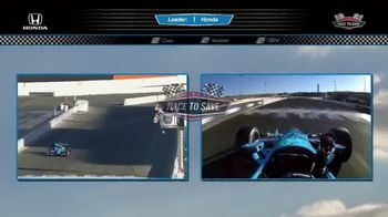 Honda Race to Save Event TV Spot, 'Memorial Day: Start Your Engines' [T2] - Thumbnail 6