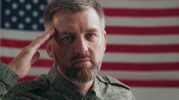 The Veterans Ranch TV Spot, 'Thanking Everyone'