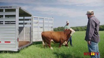 Verdesian Life Sciences TV Spot, 'What the Phos: Bull'