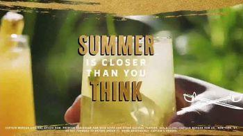 Captain Morgan Original Spiced Rum TV Spot, 'Pineapple Juice Cocktail' - Thumbnail 10