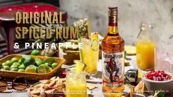 Captain Morgan Original Spiced Rum TV Spot, 'Pineapple Juice Cocktail' - Thumbnail 2