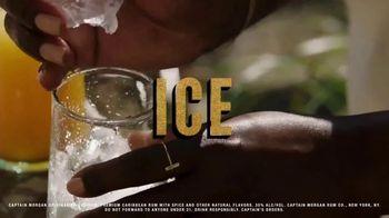 Captain Morgan Original Spiced Rum TV Spot, 'Pineapple Juice Cocktail' - Thumbnail 3