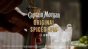 Captain Morgan Original Spiced Rum TV Spot, 'Pineapple Juice Cocktail' - Thumbnail 4