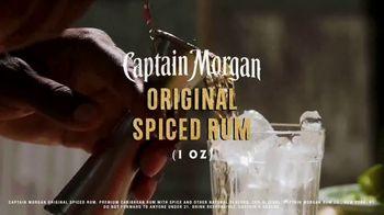 Captain Morgan Original Spiced Rum TV Spot, 'Pineapple Juice Cocktail' - Thumbnail 5