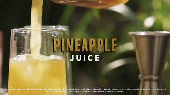 Captain Morgan Original Spiced Rum TV Spot, 'Pineapple Juice Cocktail' - Thumbnail 6