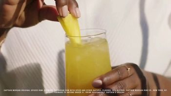 Captain Morgan Original Spiced Rum TV Spot, 'Pineapple Juice Cocktail' - Thumbnail 9