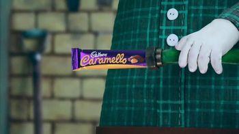 Cadbury Caramello TV Spot, 'Gardening' - Thumbnail 5