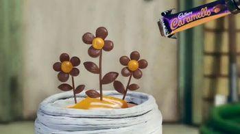 Cadbury Caramello TV Spot, 'Gardening' - Thumbnail 6