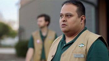 Toyota Verano al Máximo TV Spot, 'Kayak' [Spanish] [T2] - Thumbnail 9