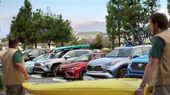 Toyota Verano al Máximo TV Spot, 'Kayak' [Spanish] [T2] - Thumbnail 4