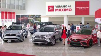 Toyota Verano al Máximo TV Spot, 'Kayak' [Spanish] [T2] - Thumbnail 6