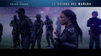 Amazon Prime Video TV Spot, 'The Tomorrow War: Future' [Spanish]