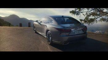 2021 Lexus LS 500 TV Spot, 'More Than Intelligence' Featuring Tiffany Pham [T1] - Thumbnail 1
