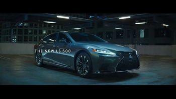 2021 Lexus LS 500 TV Spot, 'More Than Intelligence' Featuring Tiffany Pham [T1] - Thumbnail 10