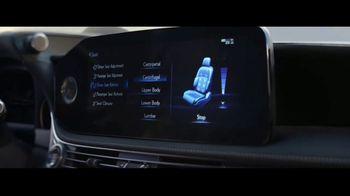 2021 Lexus LS 500 TV Spot, 'More Than Intelligence' Featuring Tiffany Pham [T1] - Thumbnail 3