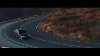 2021 Lexus LS 500 TV Spot, 'More Than Intelligence' Featuring Tiffany Pham [T1] - Thumbnail 6
