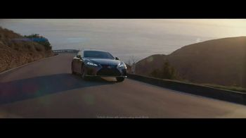 2021 Lexus LS 500 TV Spot, 'More Than Intelligence' Featuring Tiffany Pham [T1] - Thumbnail 7
