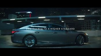 2021 Lexus LS 500 TV Spot, 'More Than Intelligence' Featuring Tiffany Pham [T1] - Thumbnail 8