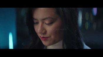 2021 Lexus LS 500 TV Spot, 'More Than Intelligence' Featuring Tiffany Pham [T1] - Thumbnail 9