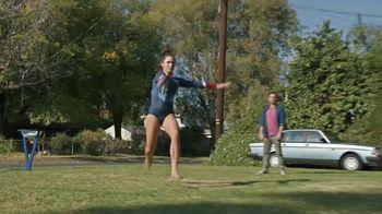GEICO TV Spot, 'McKayla Maroney Saves The Day' - Thumbnail 4