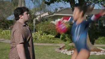 GEICO TV Spot, 'McKayla Maroney Saves The Day' - Thumbnail 5