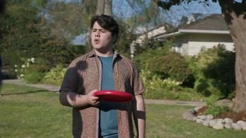 GEICO TV Spot, 'McKayla Maroney Saves The Day' - Thumbnail 6