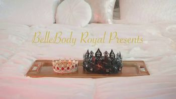 BelleBody Royal TV Spot, 'King and Queen' - Thumbnail 1