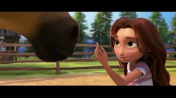 Girl Scouts of the USA TV Spot, 'Spirit Untamed: Find Your Adventure' Song by Taylor Swift