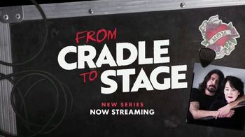 Paramount+ TV Spot, 'From Cradle to Stage' Song by Foo Fighters - Thumbnail 9