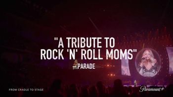 Paramount+ TV Spot, 'From Cradle to Stage' Song by Foo Fighters - Thumbnail 5