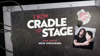 Paramount+ TV Spot, 'From Cradle to Stage' Song by Foo Fighters - Thumbnail 8