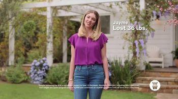 WW TV Spot, 'Members Spring 2021 US News: $10 a Month' - Thumbnail 6