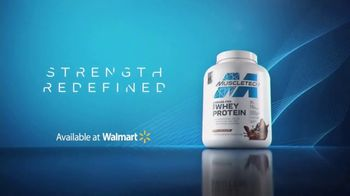 MuscleTech Whey Protein TV Spot, 'Henry's Supplement Routine' Featuring Henry Cavill - Thumbnail 7