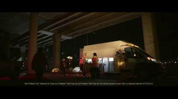 Ram Commercial Van Season TV Spot, 'The Next New Thing' Song by Matt Maeson [T2] - Thumbnail 7