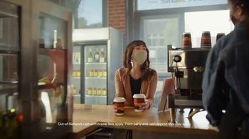 Chime TV Spot, 'Coffee and Indian Soulfood' - Thumbnail 2