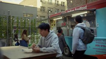 Chime TV Spot, 'Coffee and Indian Soulfood' - Thumbnail 3