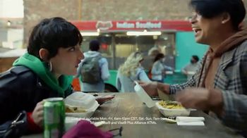 Chime TV Spot, 'Coffee and Indian Soulfood' - Thumbnail 8