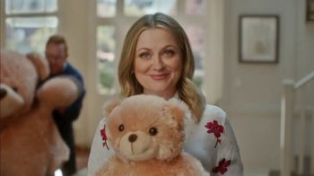 XFINITY Internet TV Spot, 'Teddy Bears: $34.99' Featuring Amy Poehler - 3 commercial airings