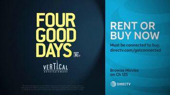 DIRECTV Cinema TV Spot, 'Four Good Days' - Thumbnail 6