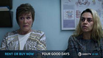 DIRECTV Cinema TV Spot, 'Four Good Days' - Thumbnail 2