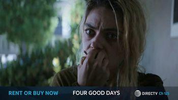 DIRECTV Cinema TV Spot, 'Four Good Days' - Thumbnail 3