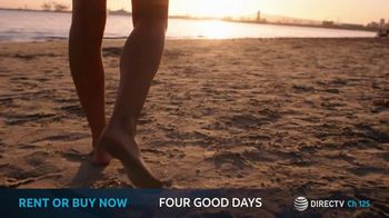 DIRECTV Cinema TV Spot, 'Four Good Days' - Thumbnail 4